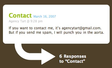 agencytart contact