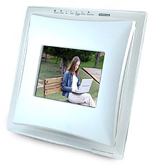 flickr photo frame