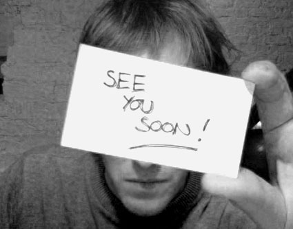 See You Soon